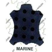CROUTE CROUPON VELOURS 12/14 CANDY col. MARINE