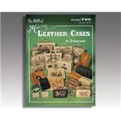 ART.1941 CATALOGUE VOL.2 - ART OF MAKING LEATHER - TANDY LEATHER
