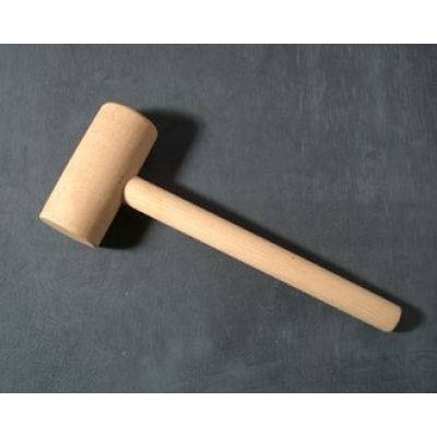 ART.3446 MAILLET EN BOIS - TANDY LEATHER