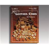 ART.1941 CATALOGUE VOL.1 - ART OF MAKING LEATHER - TANDY LEATHER